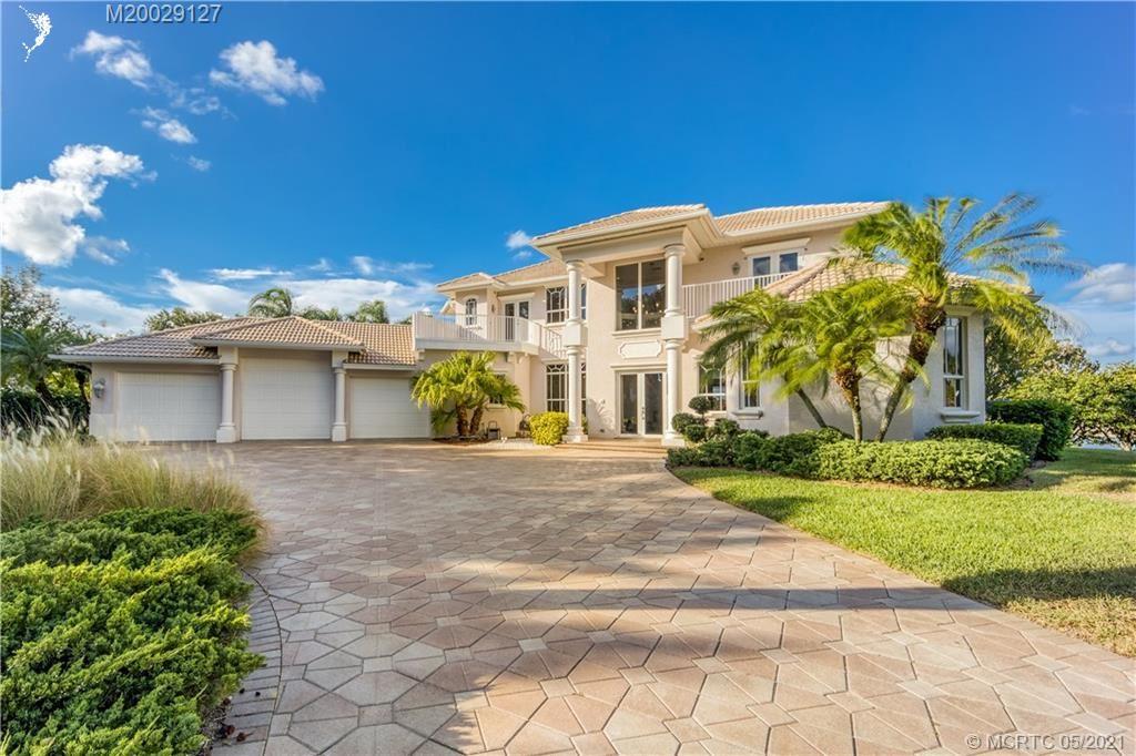2561 NW Eventide Place, Stuart, FL 34994 - #: M20029127