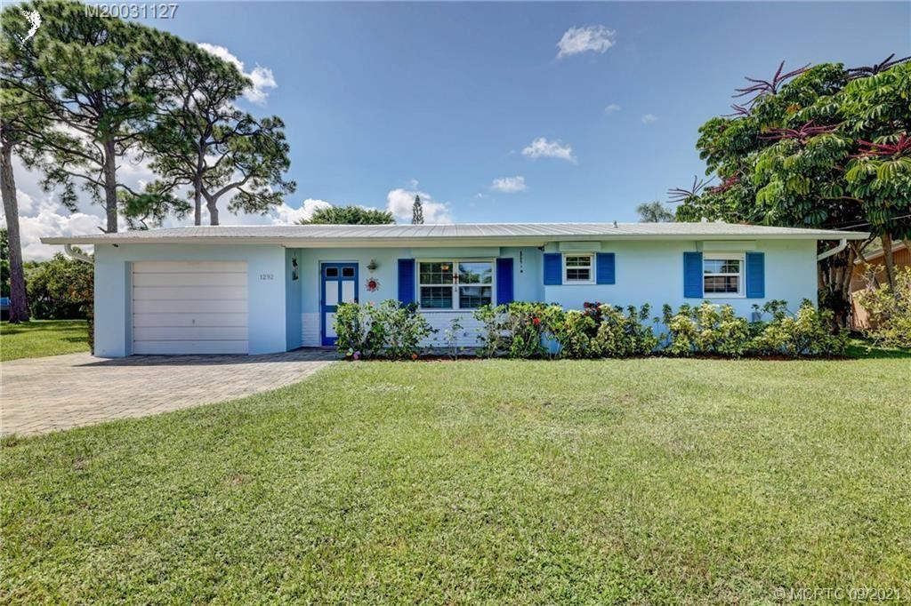 1292 SE Madison Avenue, Stuart, FL 34996 - #: M20031127