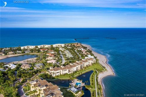 Photo of 2824 SE Dune Drive #2102, Stuart, FL 34996 (MLS # M20030130)