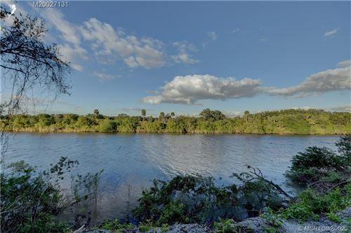 Photo of 0 SW Kanner Highway, Indiantown, FL 34956 (MLS # M20027131)