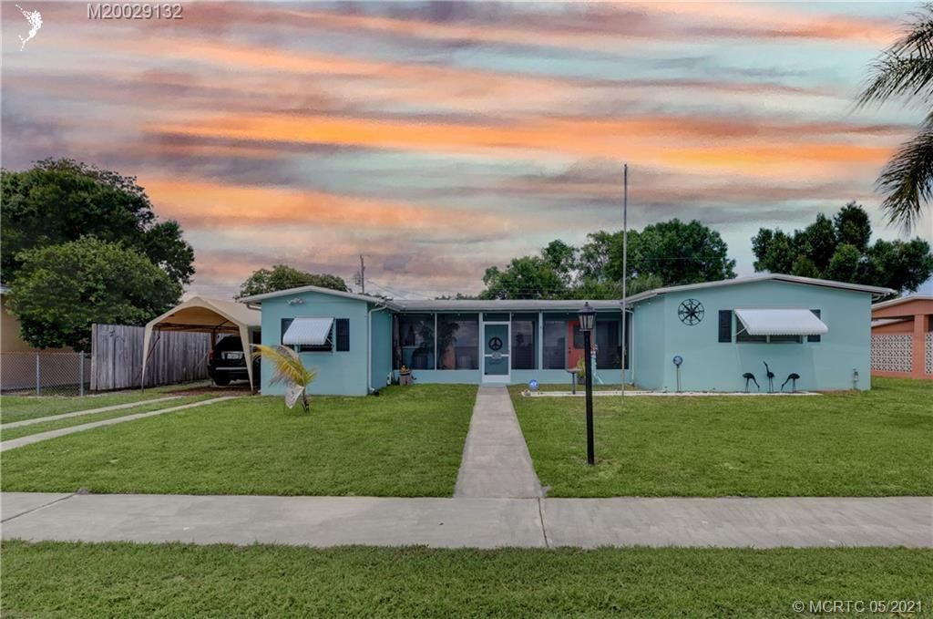 135 SE Serenata Court, Port Saint Lucie, FL 34983 - MLS#: M20029132