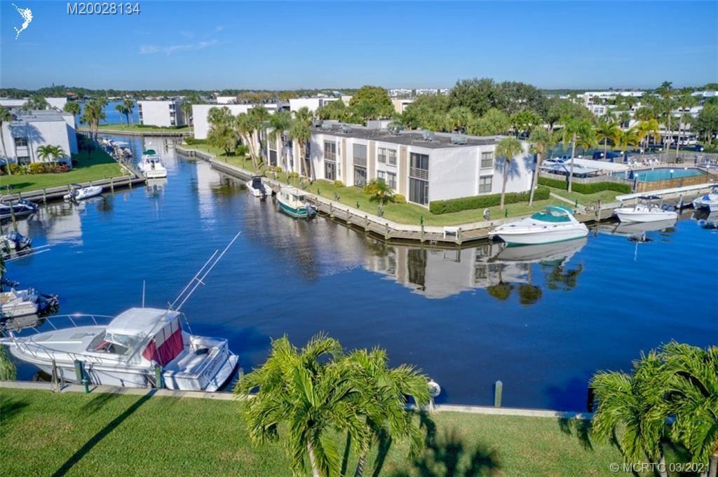 1950 SW Palm City Road #3-305, Stuart, FL 34994 - MLS#: M20028134