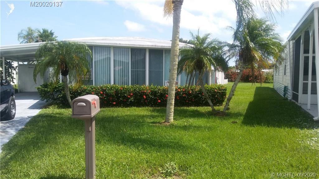 14 Hernando, Port Saint Lucie, FL 34952 - #: M20020137