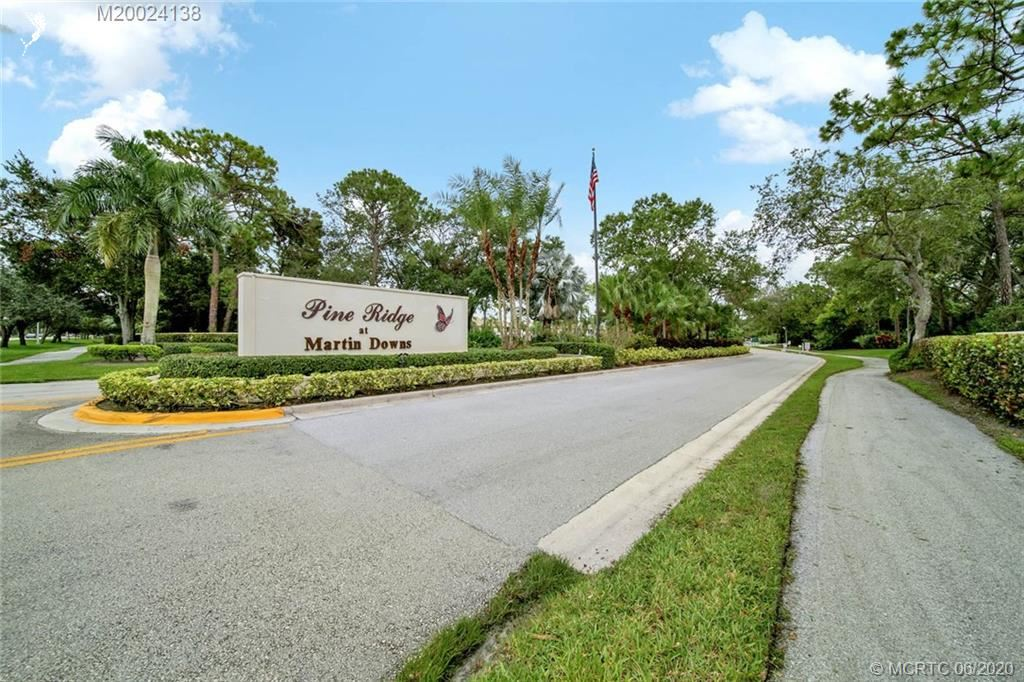2733 SW Matheson Avenue #115-D2, Palm City, FL 34990 - #: M20024138