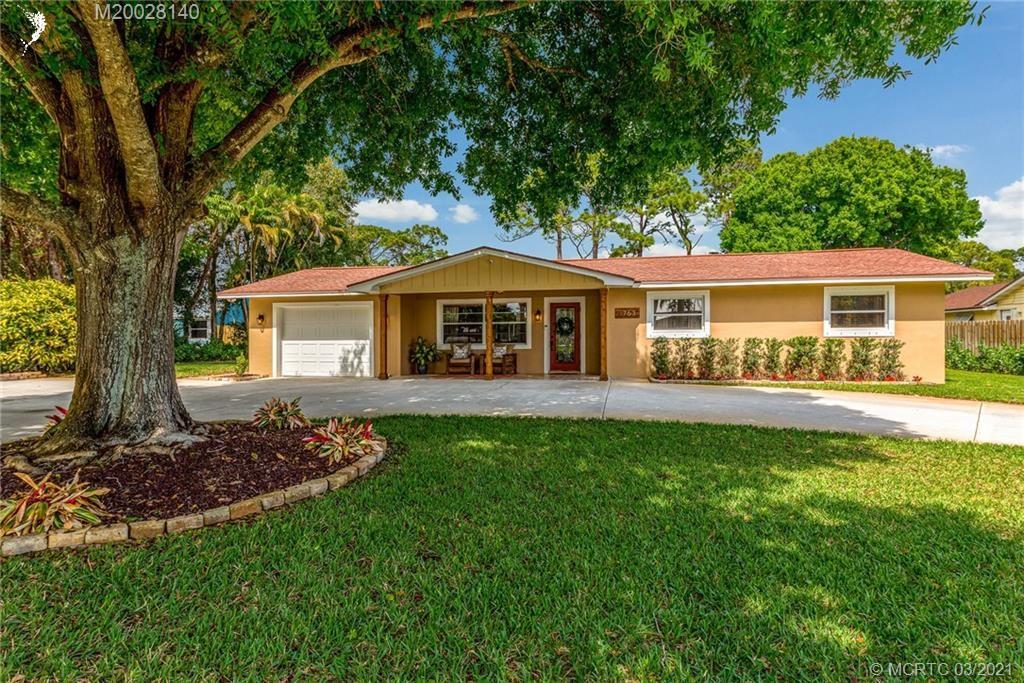 1763 NW Spruce Ridge Drive, Stuart, FL 34994 - MLS#: M20028140