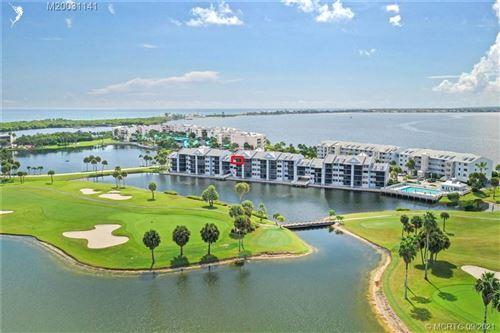Photo of 40 NE Plantation Road #411, Stuart, FL 34996 (MLS # M20031141)