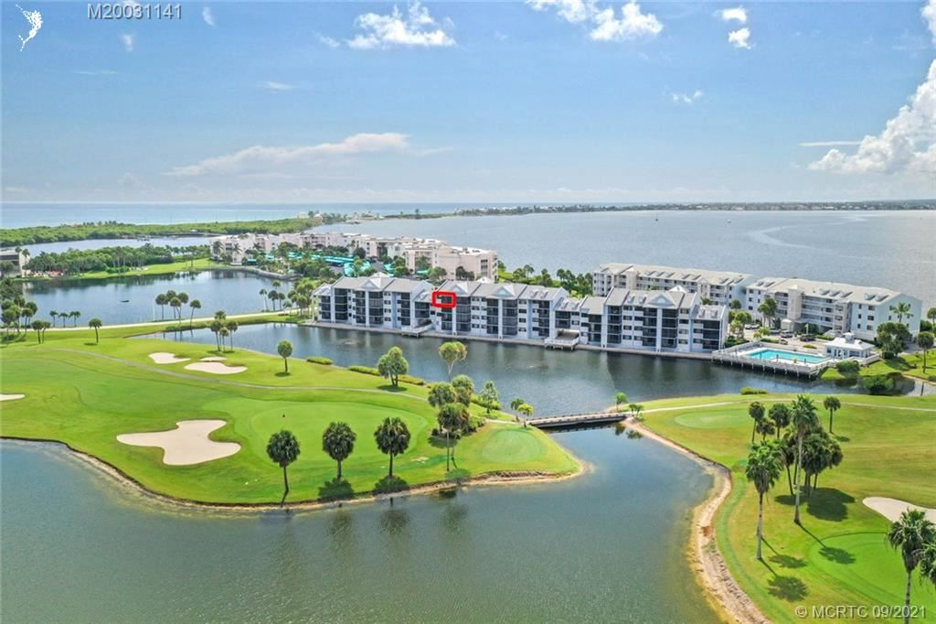 40 NE Plantation Road #411, Stuart, FL 34996 - #: M20031141