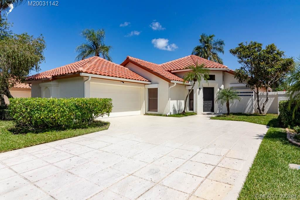 2741 SW Mariposa Circle, Palm City, FL 34990 - #: M20031142