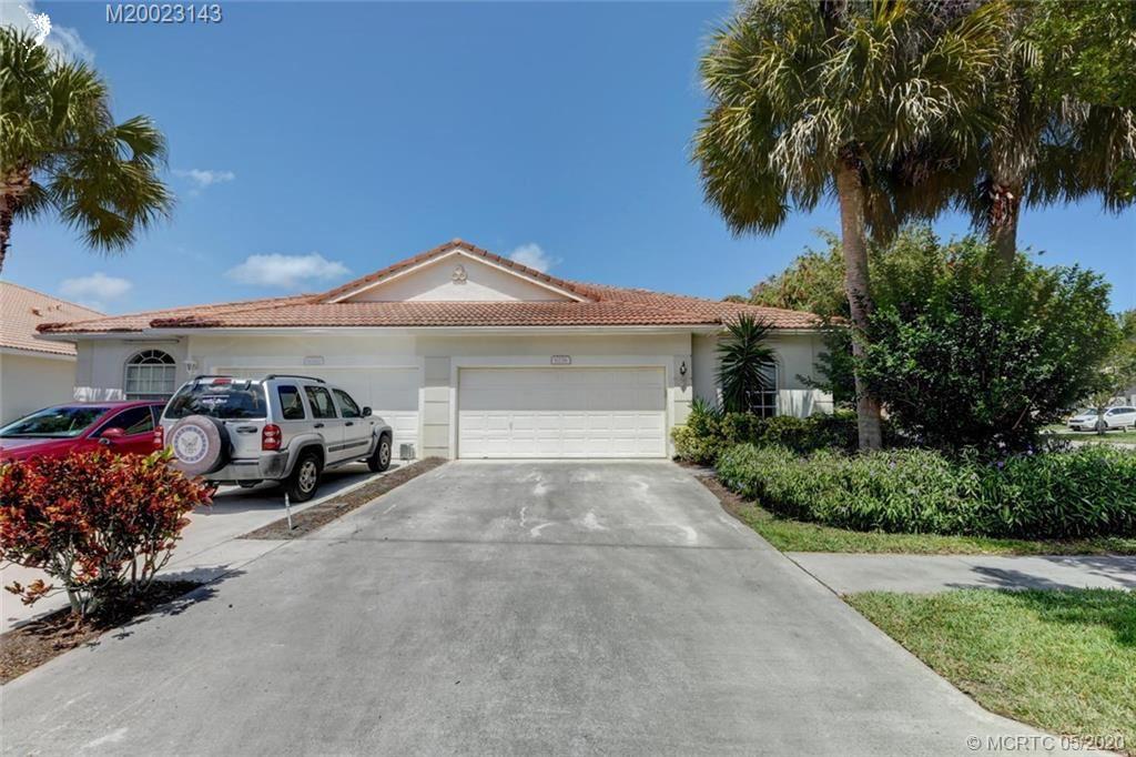 6776 SE Warwick Lane, Stuart, FL 34997 - #: M20023143
