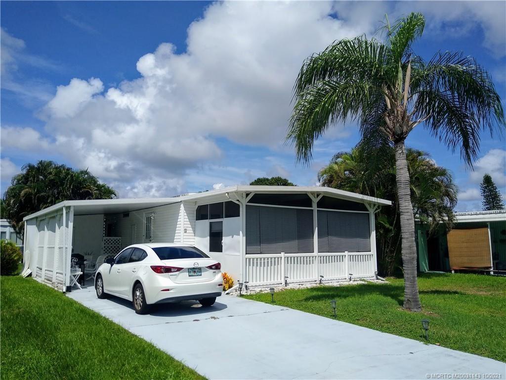 8 La Mesa Lane, Port Saint Lucie, FL 34952 - #: M20031143