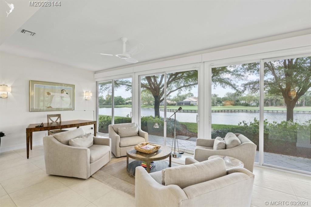 1822 NW Buttonbush Circle, Palm City, FL 34990 - MLS#: M20028144