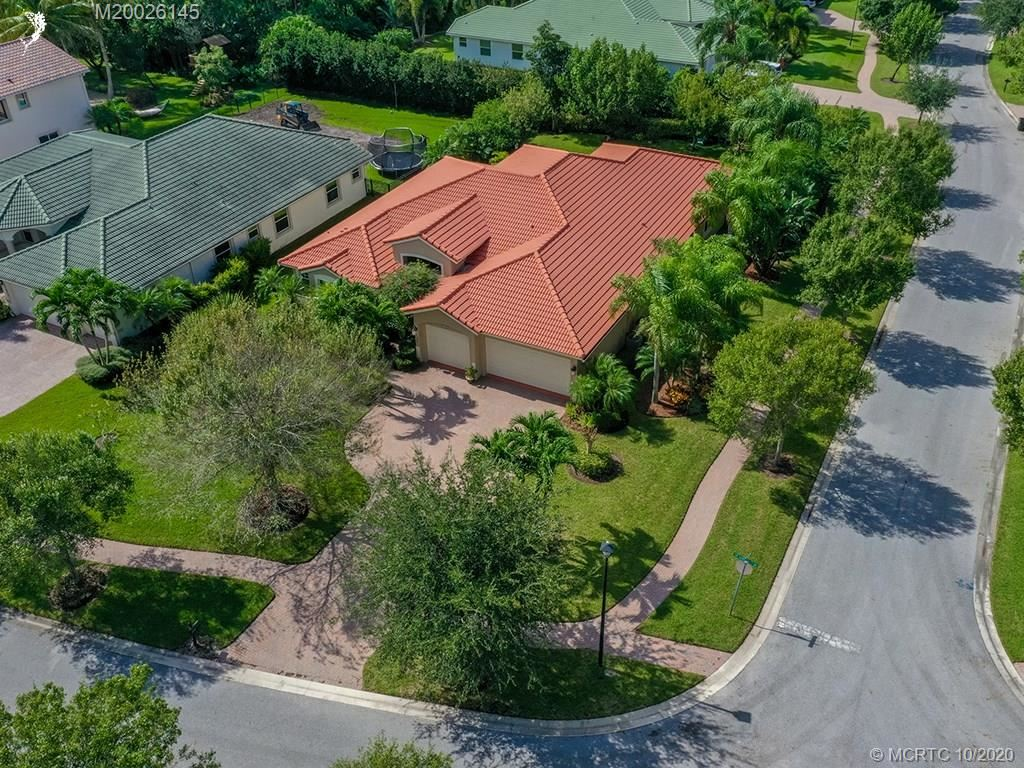 Photo of 4956 SW Saint Creek Drive, Palm City, FL 34990 (MLS # M20026145)