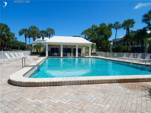 Photo of 1600 SE Saint Lucie Boulevard #207, Stuart, FL 34996 (MLS # M20031148)