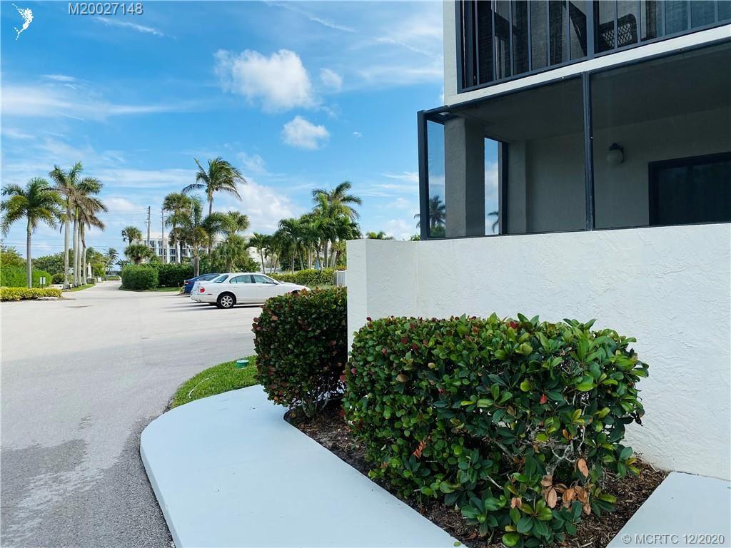 3792 NE Ocean Boulevard #115, Jensen Beach, FL 34957 - #: M20027148