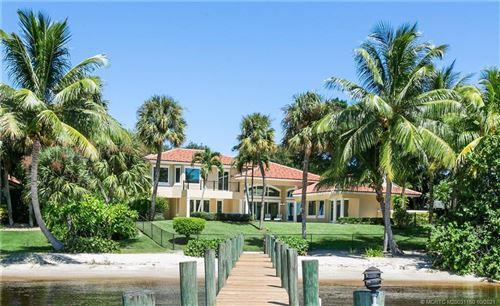 Photo of 22 Castle Hill Way, Stuart, FL 34996 (MLS # M20031150)