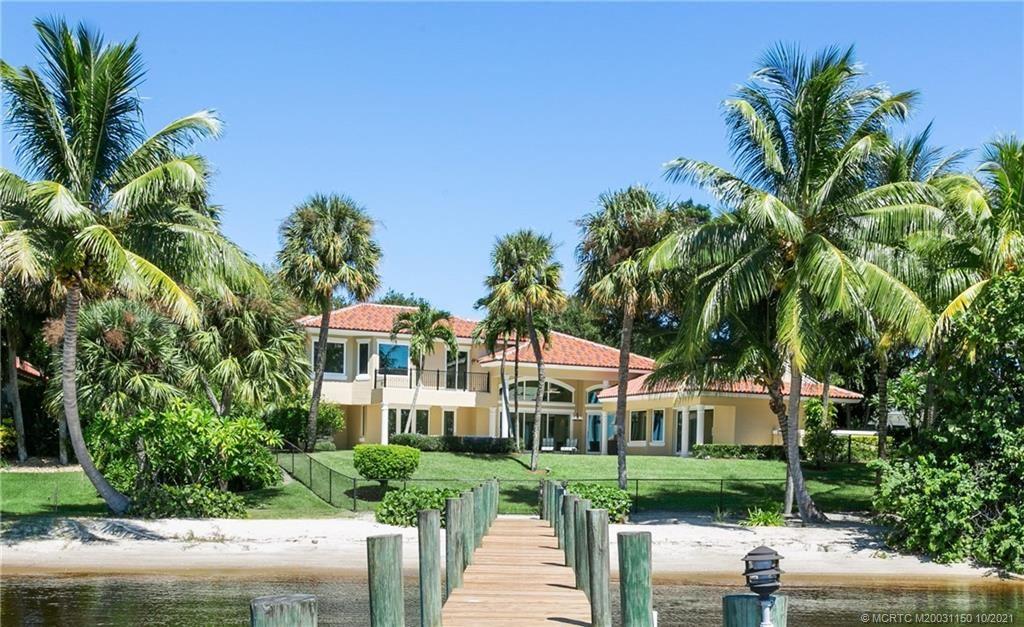 22 Castle Hill Way, Stuart, FL 34996 - #: M20031150