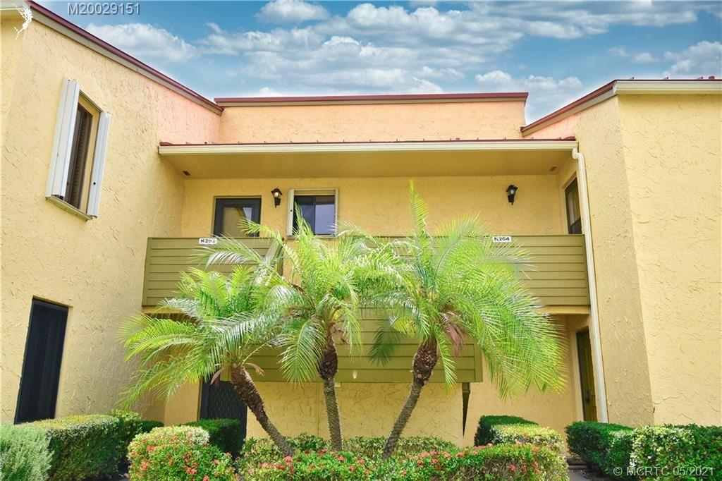 5313 SE Miles Grant Road #203, Stuart, FL 34997 - MLS#: M20029151