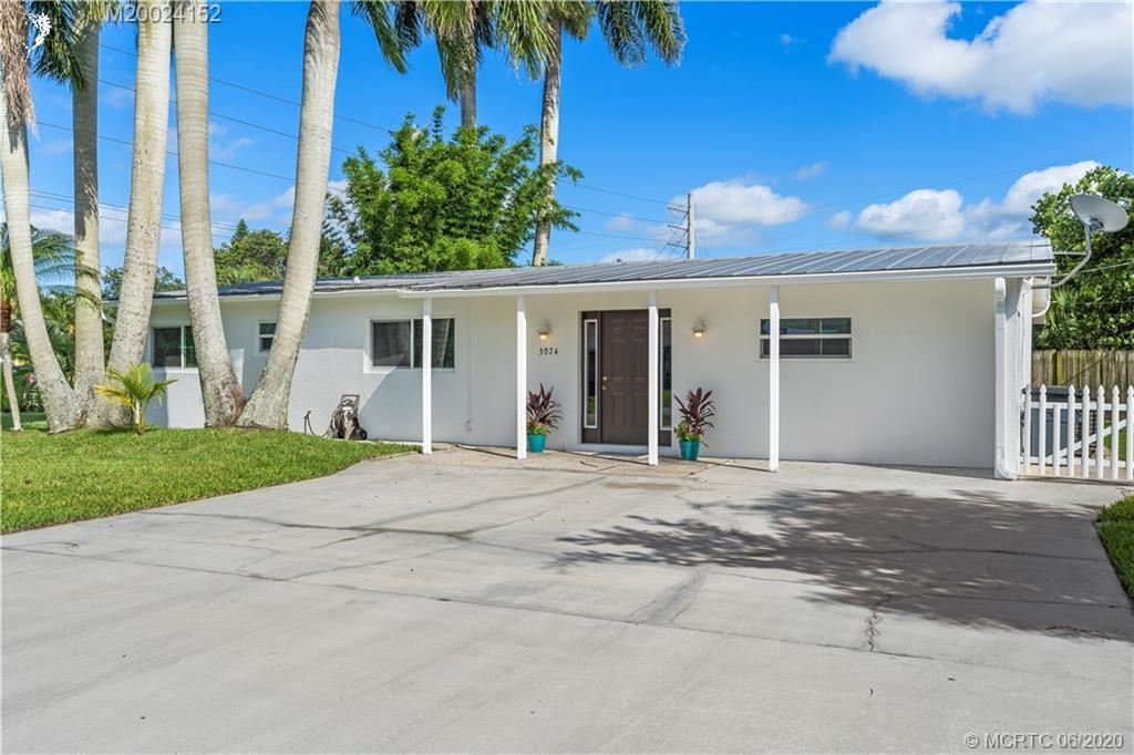 3074 SE Banyan Street, Stuart, FL 34997 - #: M20024152