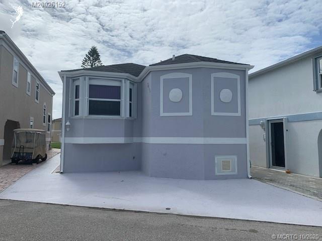 640 Nettles Boulevard, Jensen Beach, FL 34957 - #: M20026152