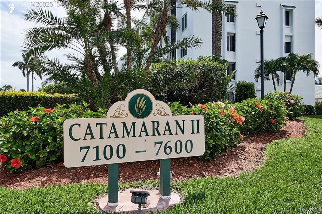 2400 S Ocean Drive #7132, Fort Pierce, FL 34949 - #: M20025154