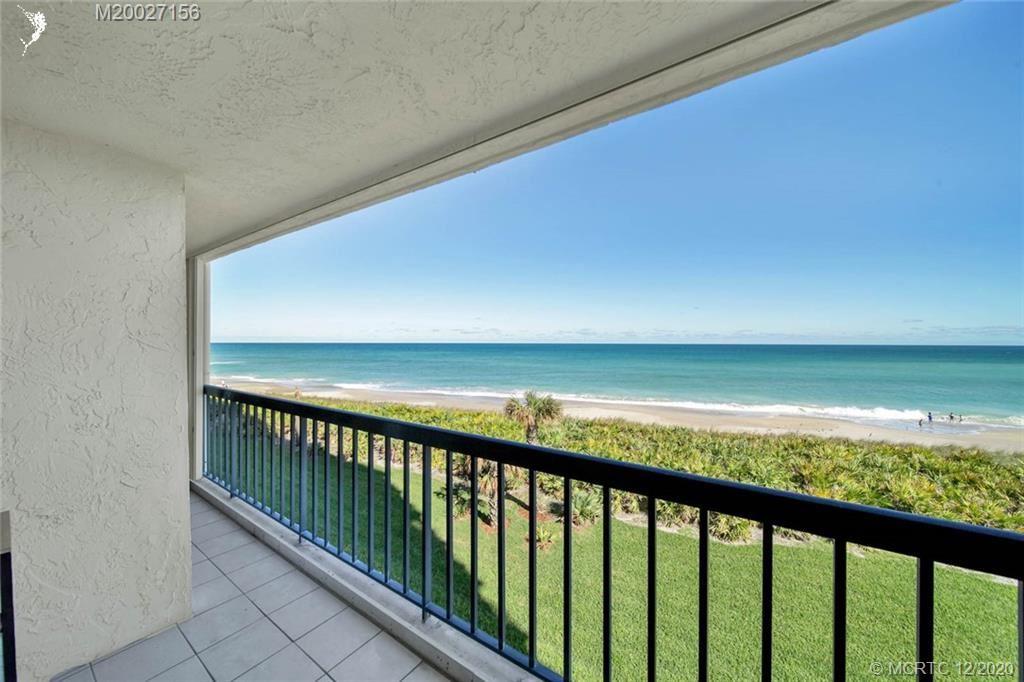 10680 S Ocean Drive #308, Jensen Beach, FL 34957 - MLS#: M20027156
