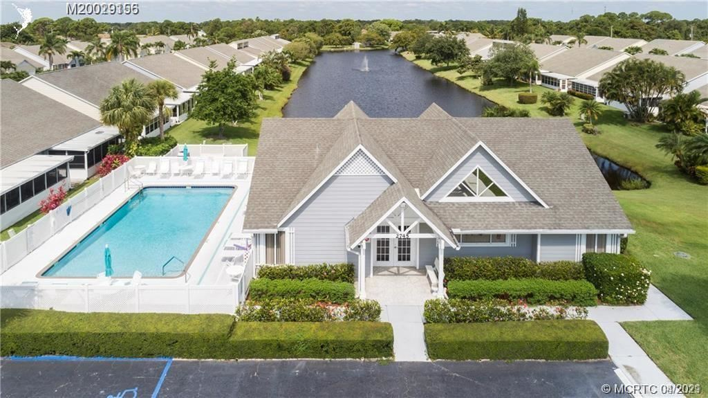 2616 SE Tropical East Circle, Port Saint Lucie, FL 34952 - #: M20029156