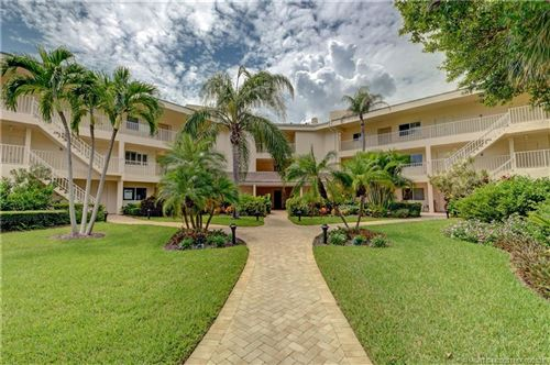 Photo of 2370 NE Ocean Boulevard #C202, Stuart, FL 34996 (MLS # M20031157)