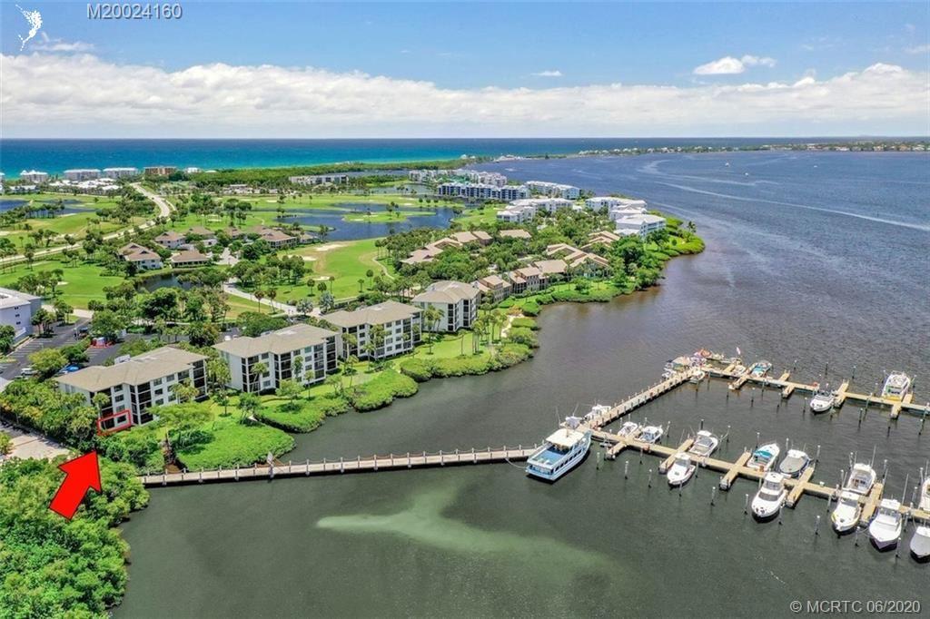 Photo of 390 NE Edgewater Drive #101, Stuart, FL 34996 (MLS # M20024160)