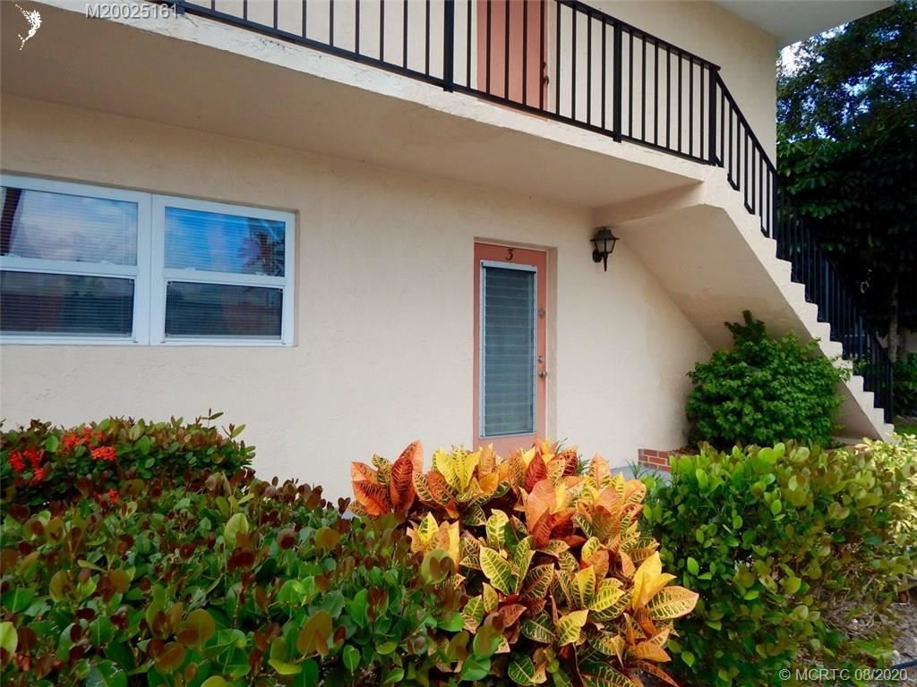 2950 SE Ocean Boulevard #54-3, Stuart, FL 34996 - #: M20025161