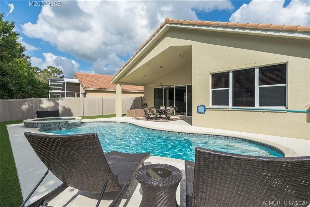 3069 SW Porpoise Circle, Stuart, FL 34997 - #: M20023162