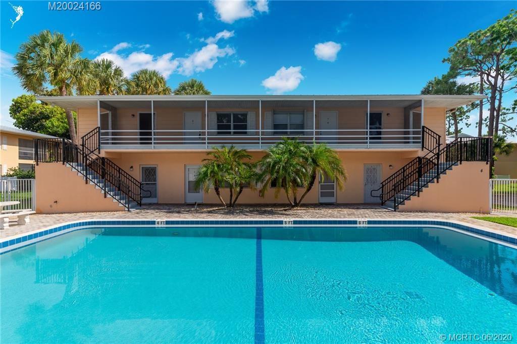 333 SE Martin Avenue #4-6, Stuart, FL 34996 - #: M20024166