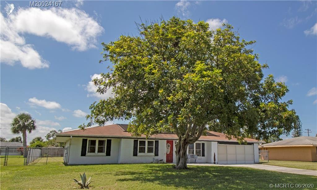 389 SE Gasparilla Avenue, Port Saint Lucie, FL 34983 - #: M20024167