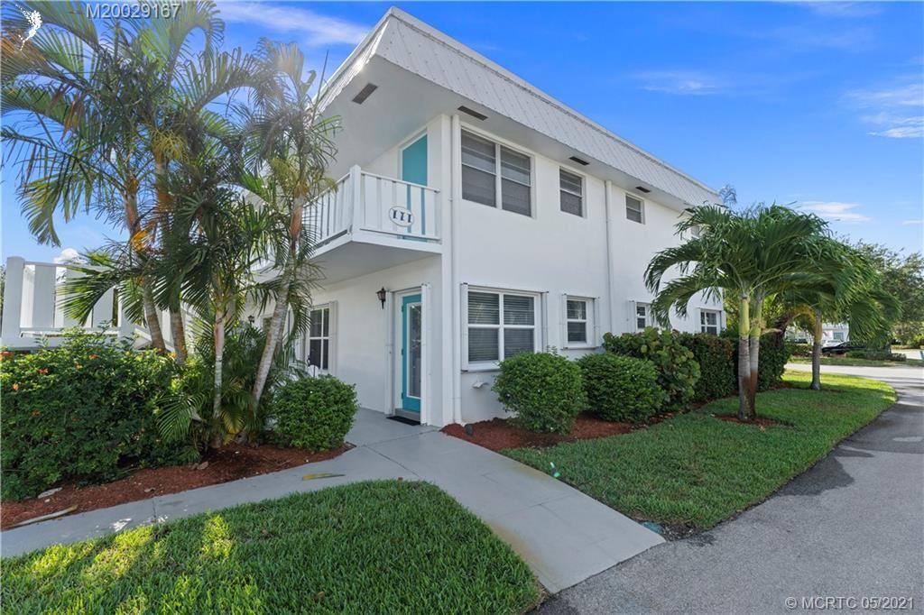 2929 SE Ocean Boulevard #111-1, Stuart, FL 34996 - #: M20029167