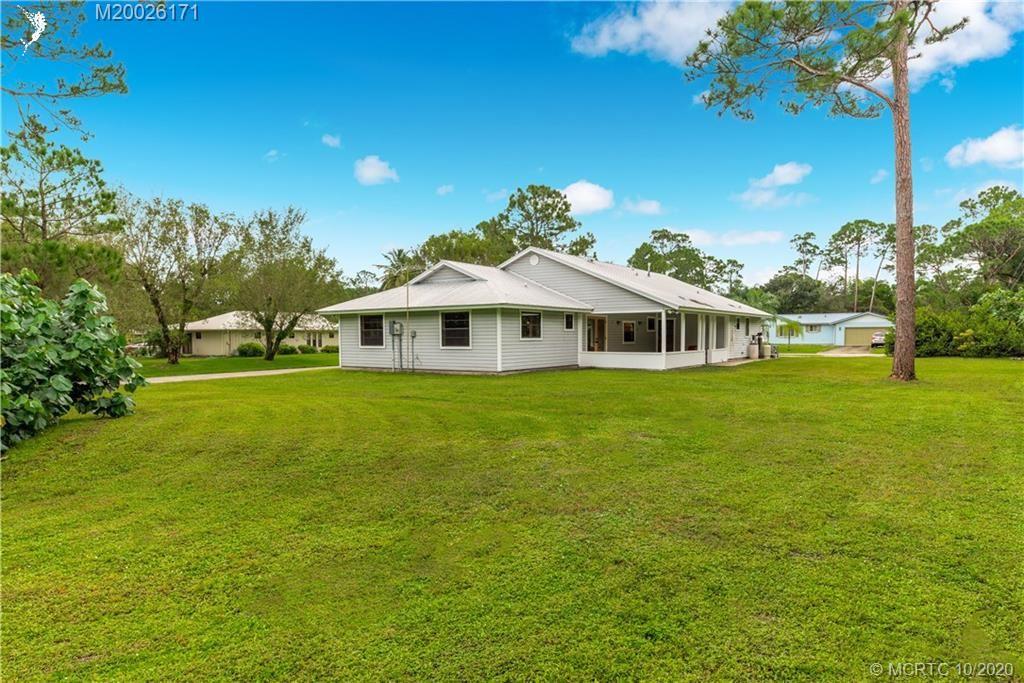 Photo of 1703 SW College Street, Stuart, FL 34997 (MLS # M20026171)