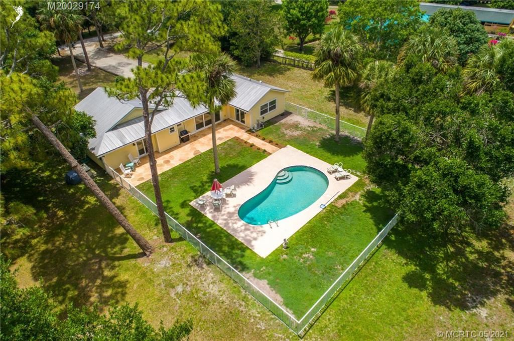 1353 SW Heather Terrace, Stuart, FL 34997 - MLS#: M20029174