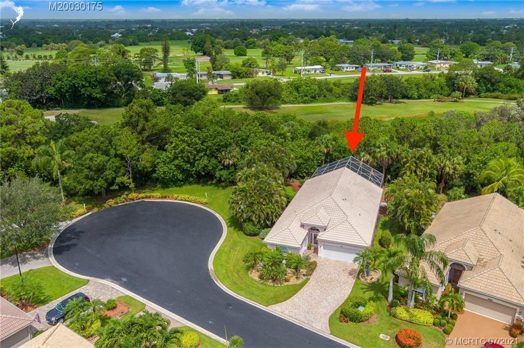 Photo of 1637 SE Shelburnie Way, Port Saint Lucie, FL 34952 (MLS # M20030175)
