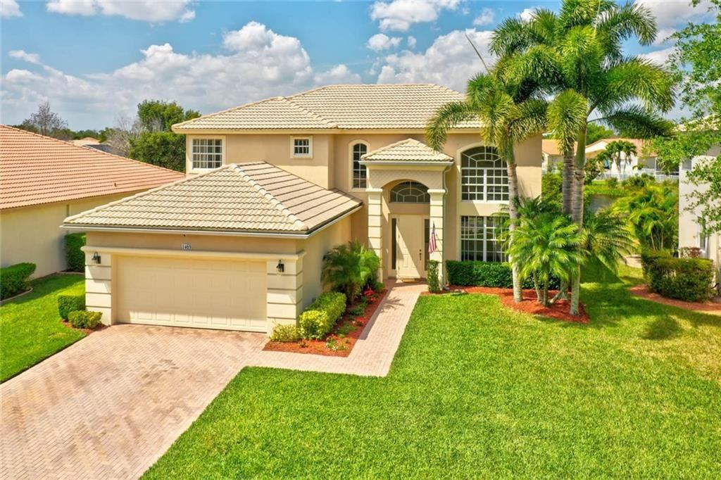 1469 SE Legacy Cove Circle, Stuart, FL 34997 - #: M20023176