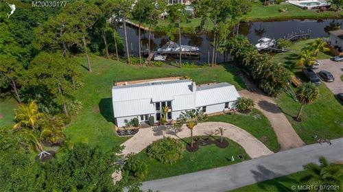 Photo of 5354 SW Anhinga Lane, Palm City, FL 34990 (MLS # M20030177)