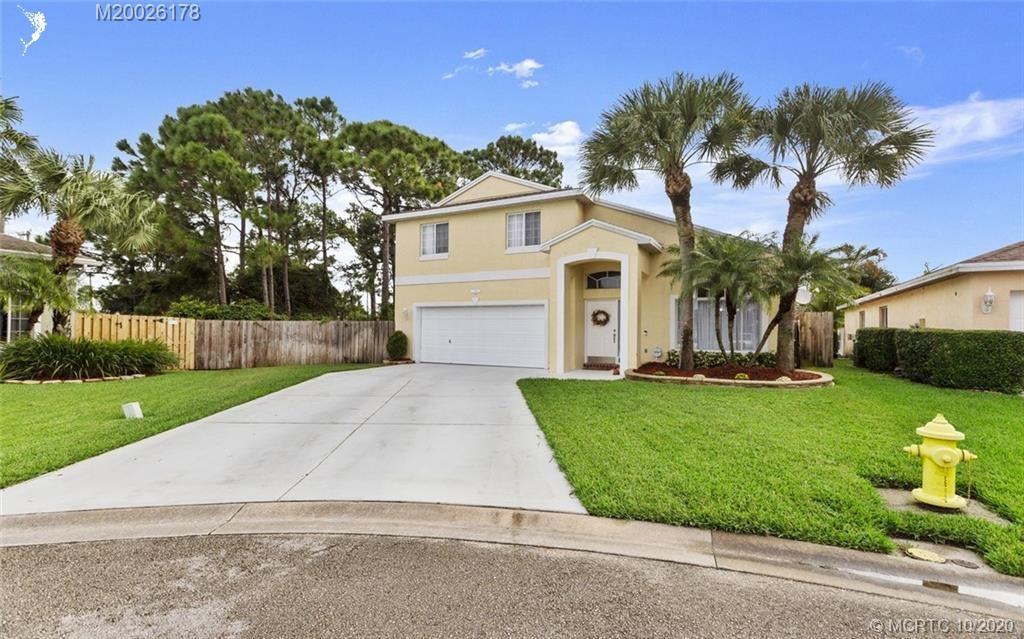 Photo of 4741 SE Winter Haven Court, Stuart, FL 34997 (MLS # M20026178)