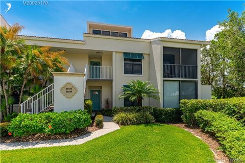 Photo of 13432 Harbour Ridge Boulevard #8B, Palm City, FL 34990 (MLS # M20025179)