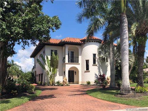 Photo of 15 Middle Road, Stuart, FL 34996 (MLS # M20026179)