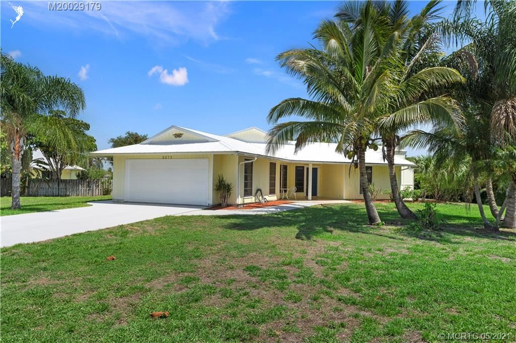 5273 SE Tall Pines Way, Stuart, FL 34997 - #: M20029179