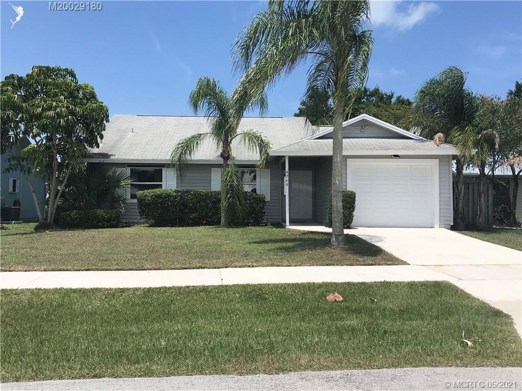 4265 SE Tamarind Street, Stuart, FL 34997 - MLS#: M20029180