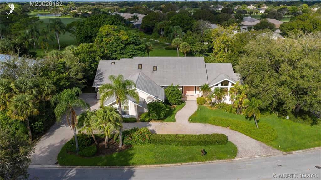 6700 SE Winged Foot Drive, Stuart, FL 34997 - #: M20026182