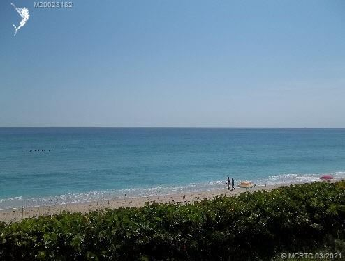 10102 S Ocean Drive #307A, Jensen Beach, FL 34957 - MLS#: M20028182