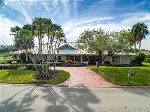 Photo of 5740 SE Winged Foot Drive, Stuart, FL 34997 (MLS # M20021184)