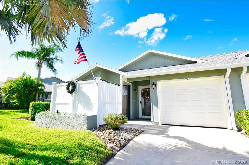 6727 SE Yorktown Drive, Hobe Sound, FL 33455 - MLS#: M20027184