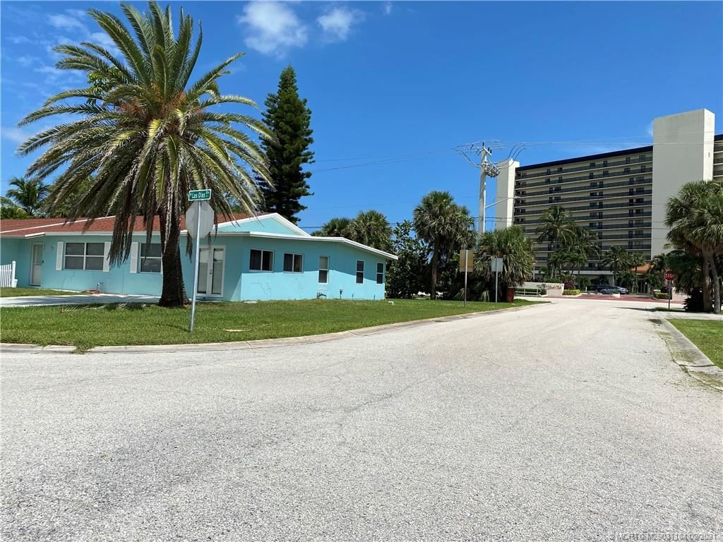 100 N Las Olas Drive, Jensen Beach, FL 34957 - #: M20031184