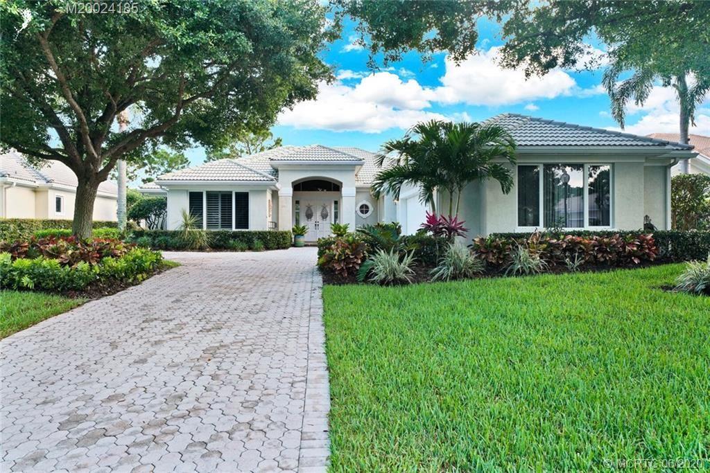 2061 SE Talbot Place, Stuart, FL 34997 - #: M20024185