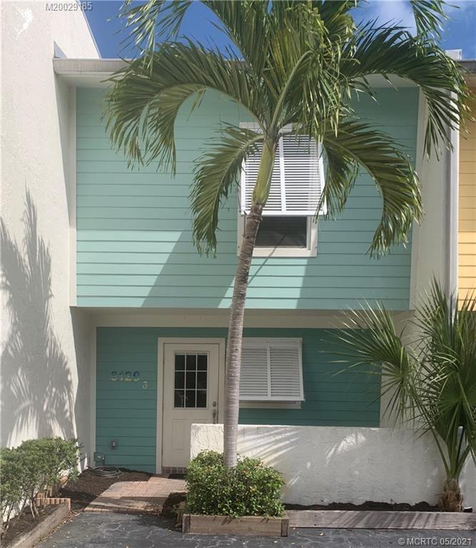 3129 SE Indian Street #3, Stuart, FL 34997 - #: M20029185